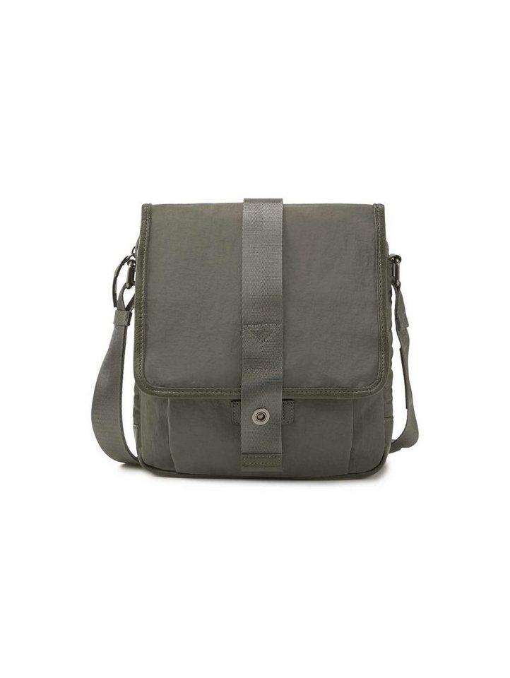 tom tailor -  Beuteltasche »Kristoffer Überschlagtasche«