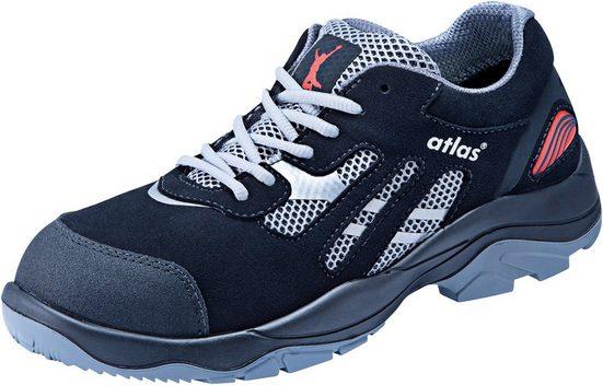 Atlas Schuhe »Flash 2005« Sicherheitsschuh S1P