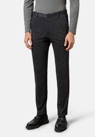 Pierre Cardin Anzughose, Stretch-Hose »Baukasten-Hose Jersey Rick«