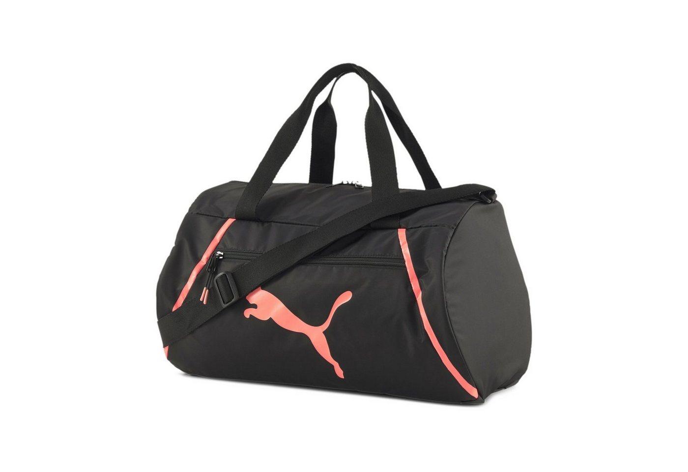 puma -  Sporttasche »Essentials Pearl Barrel Damen Tasche«