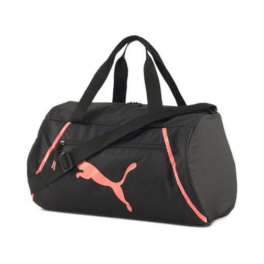 PUMA Sporttasche »Essentials Pearl Barrel Damen Tasche«