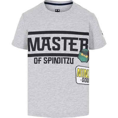 LEGO® Wear T-Shirt »LEGO Ninjago T-Shirt für Jungen«