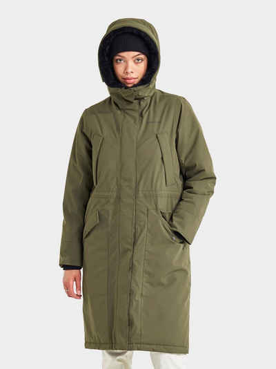 Didriksons Parka in tollem Design
