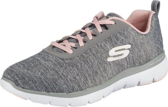 Skechers »Flex Appeal 3.0 - Insiders Sneakers Low« Sneaker