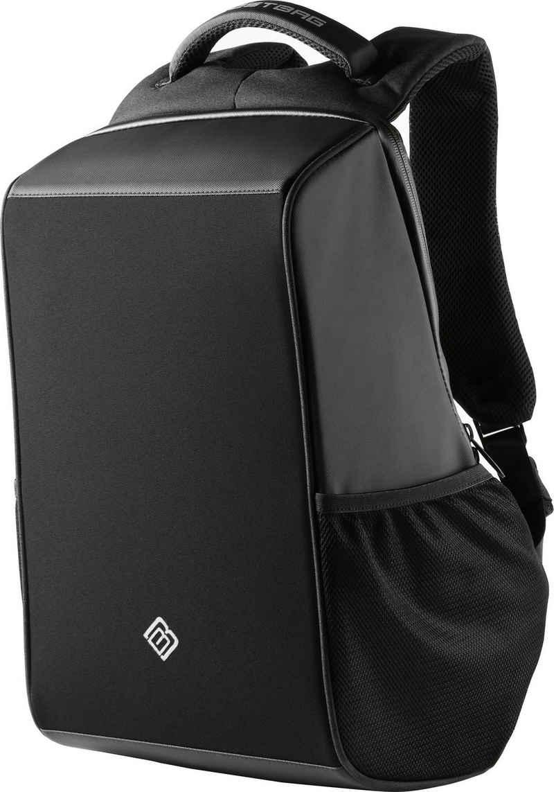 BoostBoxx Notebookrucksack »Boostbag Shadow«