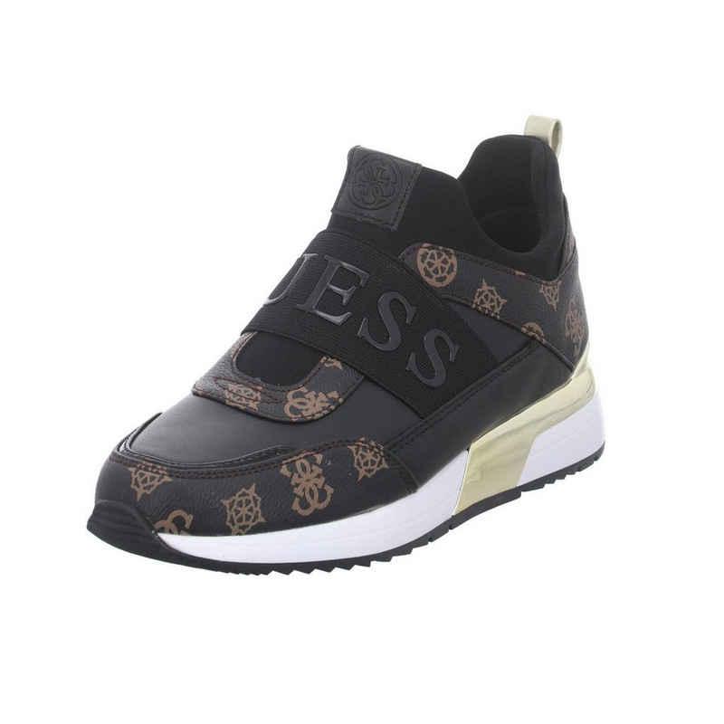 Guess »Maygin Sneaeker Schuhe Slip-Ons« Slip-On Sneaker
