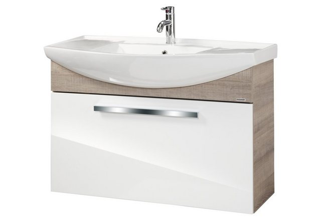 Waschtische - FACKELMANN Waschtisch »A Vero«, Breite 102 cm  - Onlineshop OTTO