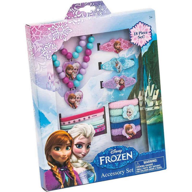 Joy Toy Schmuckset »Disney Frozen 2 Accessoiresset 18 tlg.«