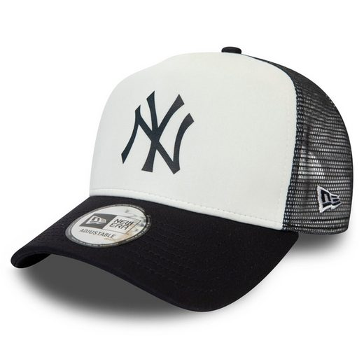 New Era Trucker Cap »9Forty AFrame Trucker New York Yankees«