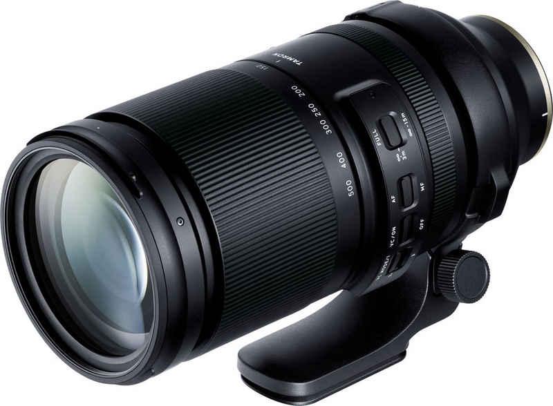 Tamron »A057 AF 150-500mm F 5-6.7 Di III VC VXD (für SONY Full Frame)« Zoomobjektiv
