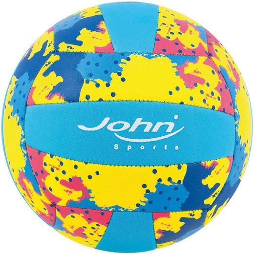 JOHN Volleyball »Volleyball Neopren Gr. 5«