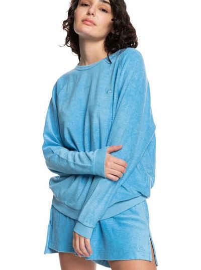 Quiksilver Sweatshirt »Quiksilver Womens Holiday Spot«