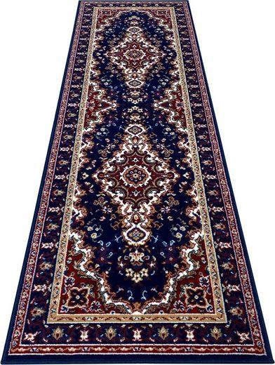 Läufer »Oriental«, DELAVITA, rechteckig, Höhe 7 mm, Orient-Optik