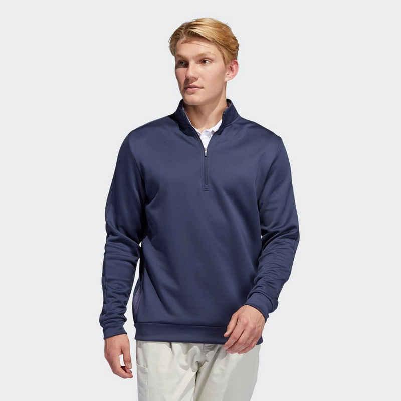 adidas Performance Sweatshirt »Adicross Quarter-Zip Sweatshirt«