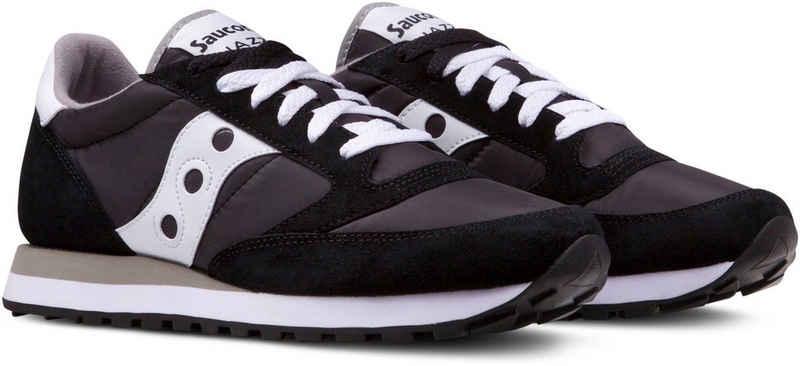 Saucony »Jazz Original« Sneaker