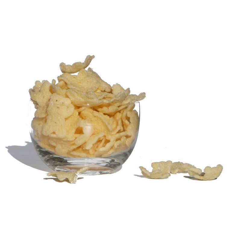 Blue Chilli Design Dessertschale »Glasschale für Desserts, Snacks, Muesli oder Humus - 2er Set«, (2-tlg), spülmaschinengeeignet, Ø 12 cm