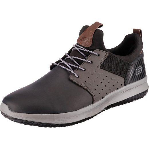 Skechers »Delson Axton Sneakers Low« Sneaker