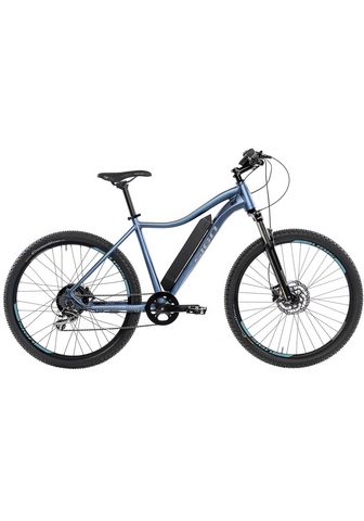 SIGN E-Bike 8 Gang Shimano Shimano Acera Sc...