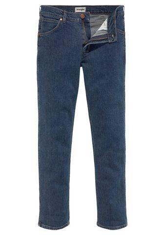 Wrangler Stretch-Jeans »Greensboro« Regular Str...