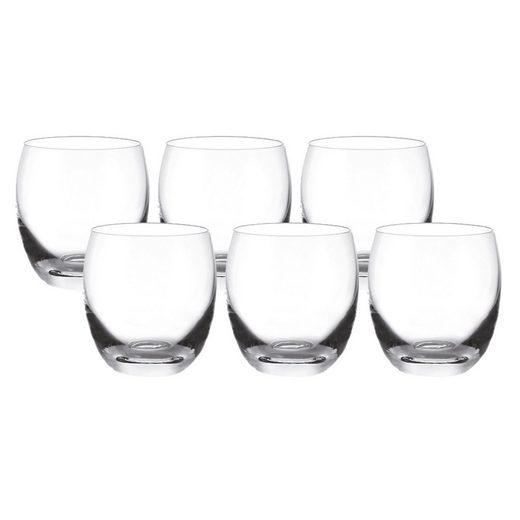 LEONARDO Glas »Becher klein 6er-Set Cheers«, Glas