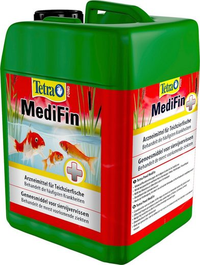 Tetra Teichpflege »MediFin«, 3 Liter