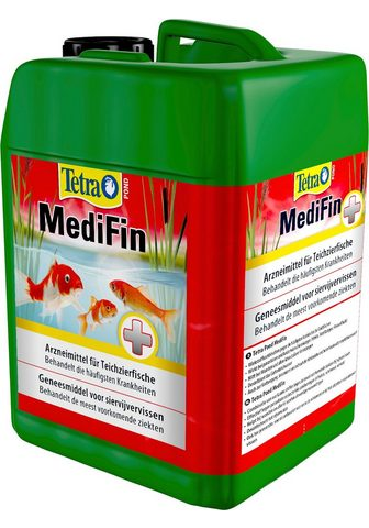 Tetra Teichpflege »MediFin« 3 Liter