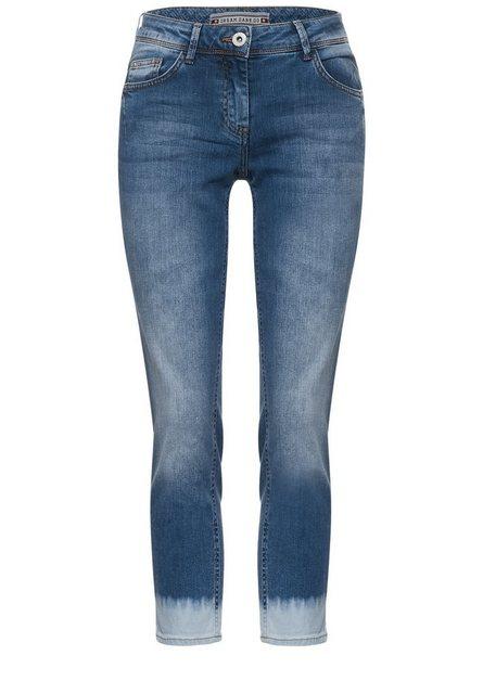 Hosen - Cecil 7 8 Jeans im Loose Fit ›  - Onlineshop OTTO