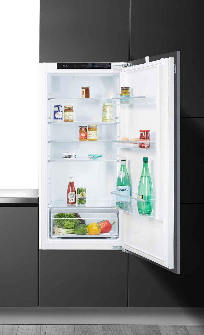 Miele Einbaukühlschrank K 7303 D Selection, 122,1 cm hoch, 55,8 cm breit