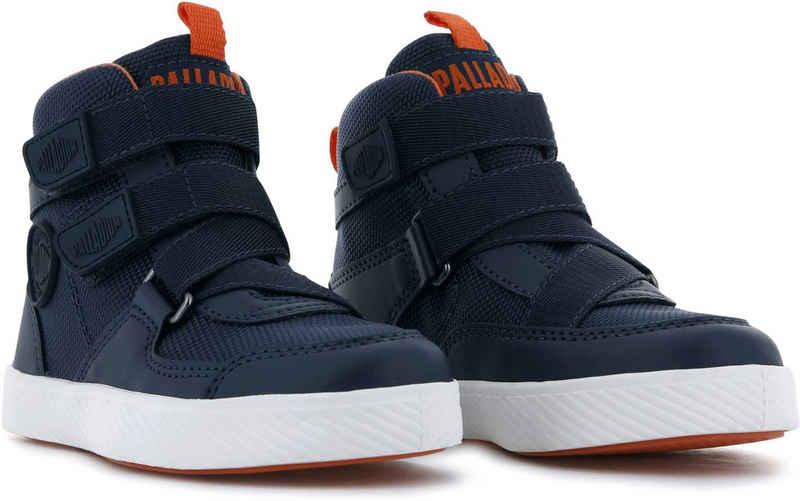 Palladium »PALLASTREET MID ST« Sneaker