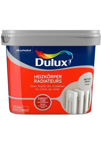 Dulux Heizkörperlack »Fresh Up« beton grau 0...