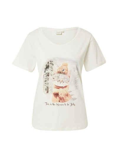 Cream T-Shirt »Carla« (1-tlg)