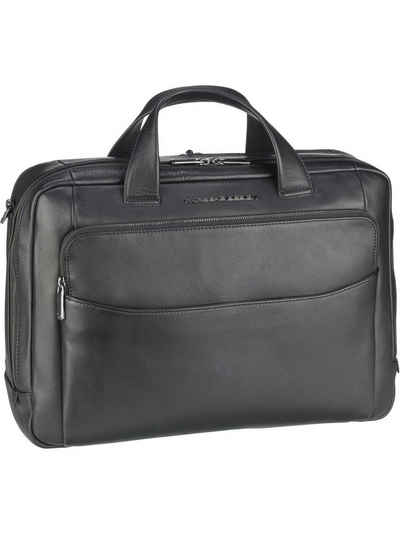 PORSCHE Design Aktentasche »Roadster Leather Briefcase M 1501«
