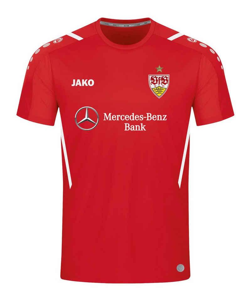 Jako T-Shirt »VfB Stuttgart Challenge Trainingsshirt« default