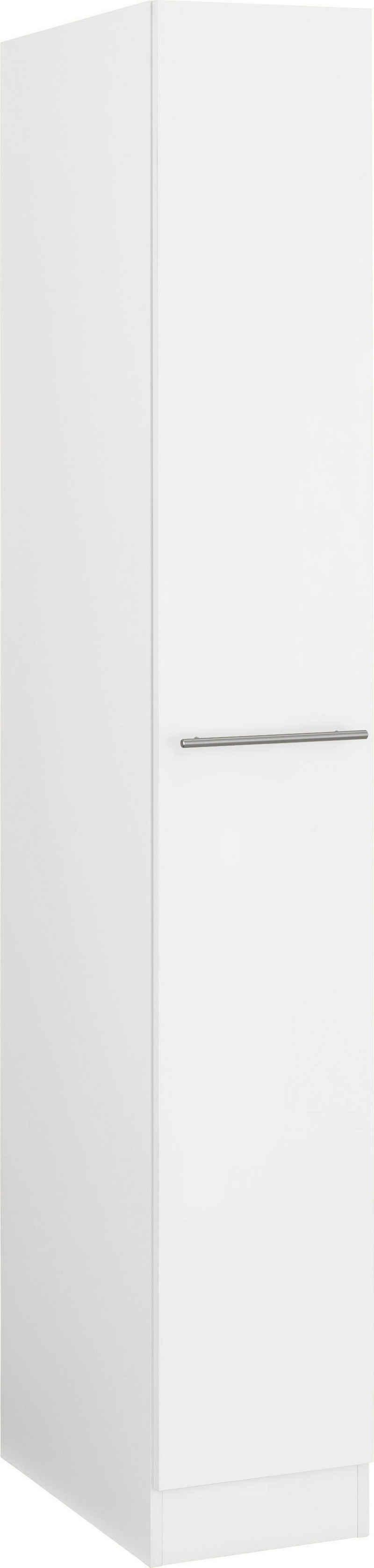 wiho Küchen Apothekerschrank »Unna« Auszug mit 4 Ablagefächern