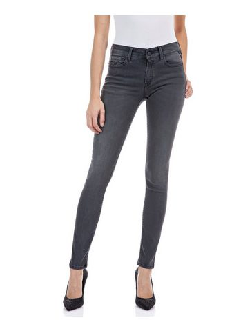Replay Skinny-fit-Jeans »New Luz« in kuklus U...