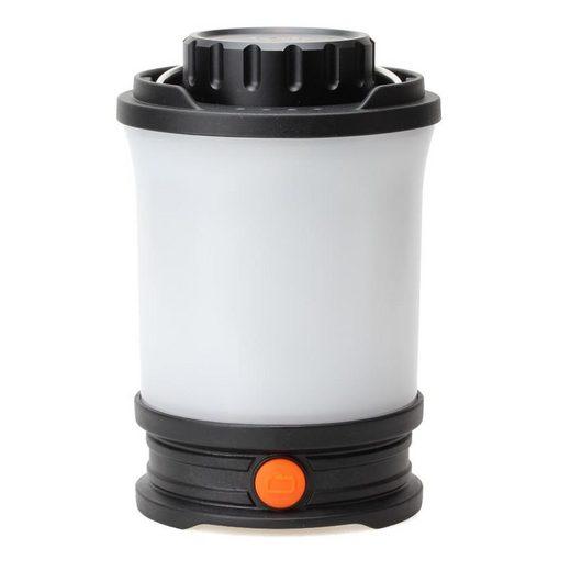 Fenix LED Taschenlampe »Fenix CL30R LED Campingleuchte 650 Lumen schwarz«