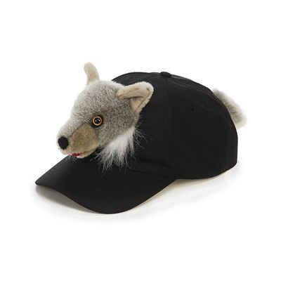 HTI-Living Baseball Cap »Baseball Cap Wolf«