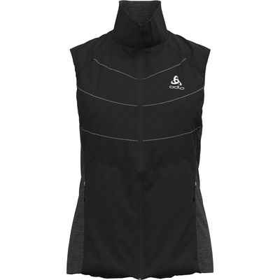Odlo Funktionsweste »RUN EASY S-THERMIC« Recyclingmaterial