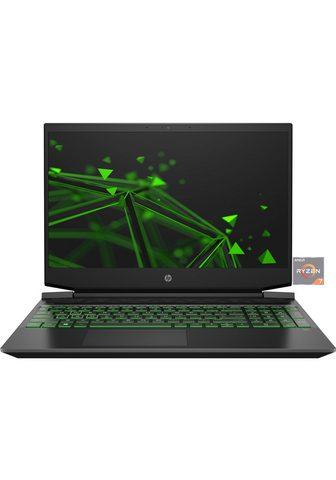 HP Pavilion - 15-ec1220ng Gaming-Notebook...