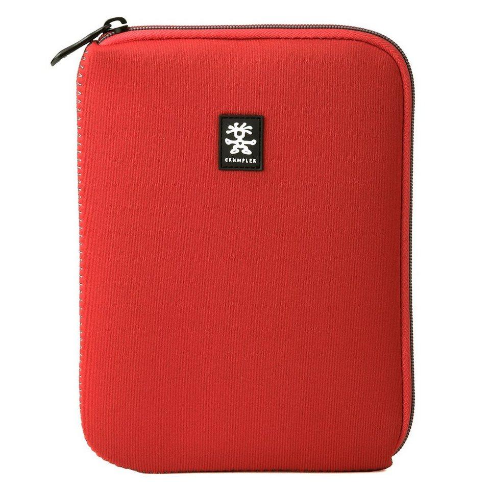 Crumpler SoftCase »The Gimp iPad mini (1/2/3) Rot« in rot