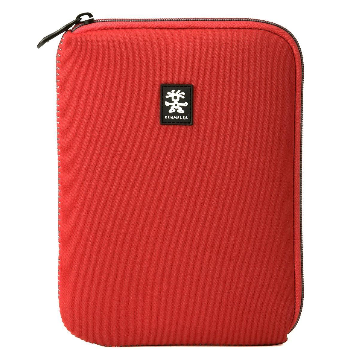 Crumpler SoftCase »The Gimp iPad mini (1/2/3) Rot«