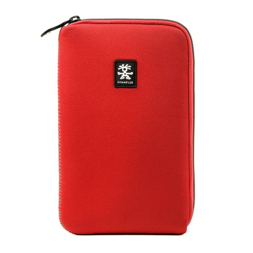 "Crumpler SoftCase »The Gimp 7"" Tablet Rot« in rot"