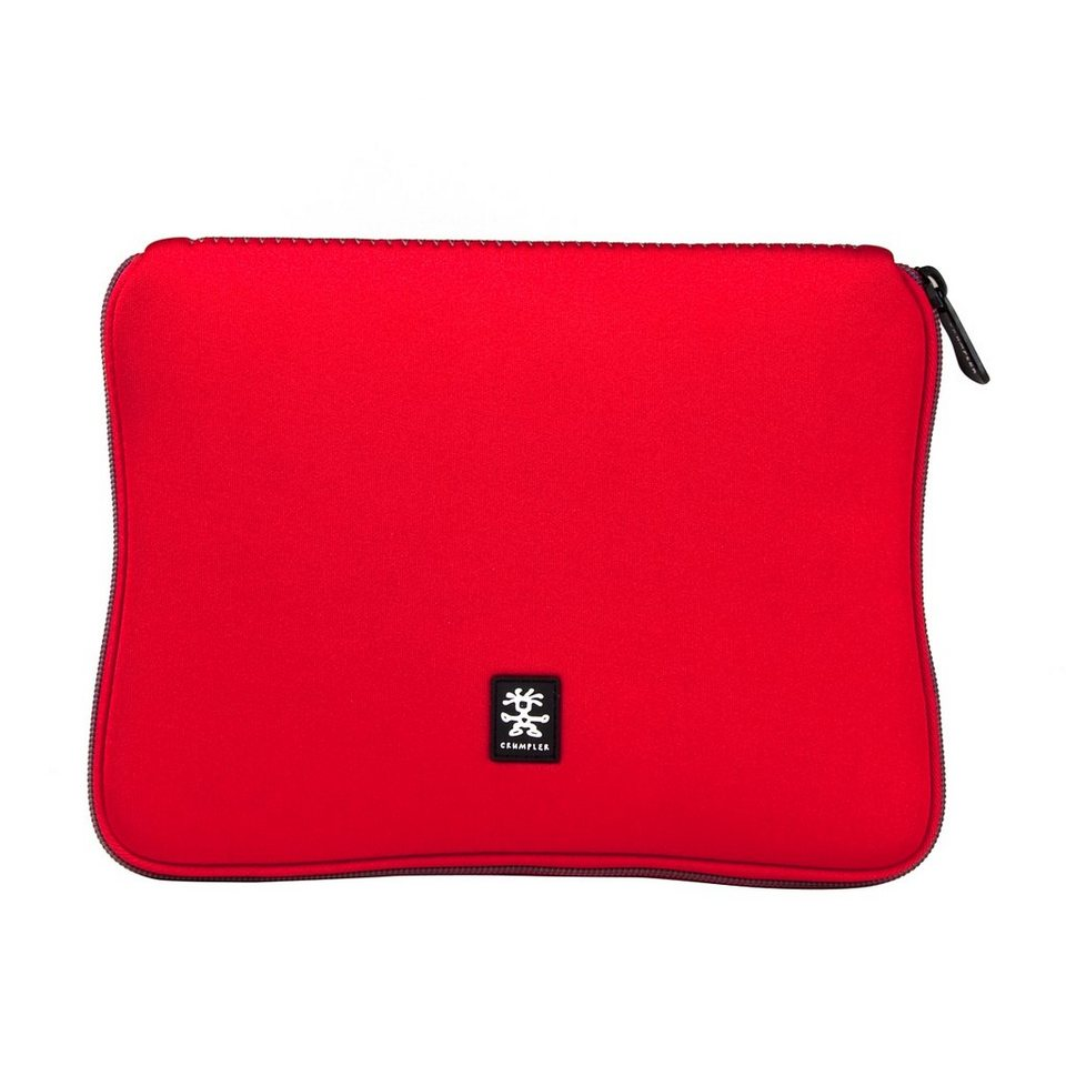 Crumpler SoftCase »The Gimp iPad (2/3/4) Rot« in rot