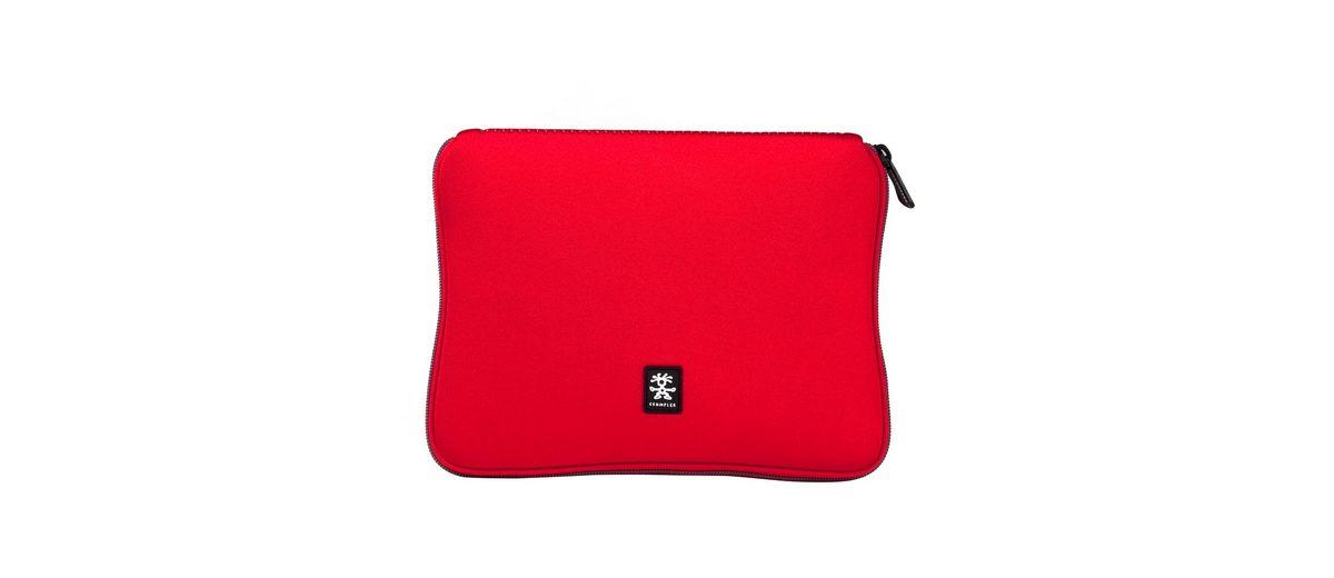 Crumpler SoftCase »The Gimp iPad (2/3/4) Rot«