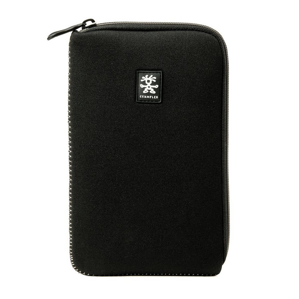"Crumpler SoftCase »The Gimp 7"" Tablet Schwarz« in schwarz"