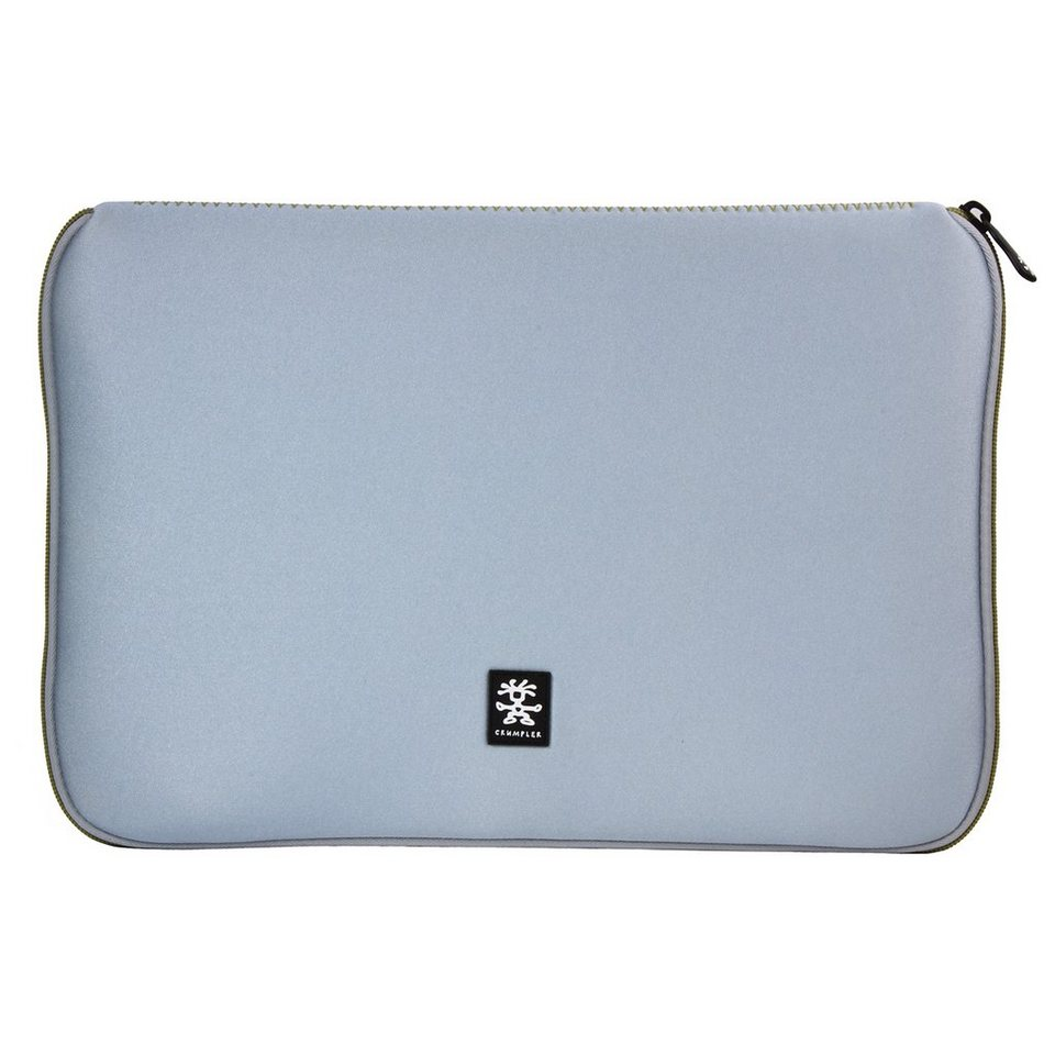 "Crumpler SoftCase »The Gimp MacBook Pro 15"" Silber« in silber"