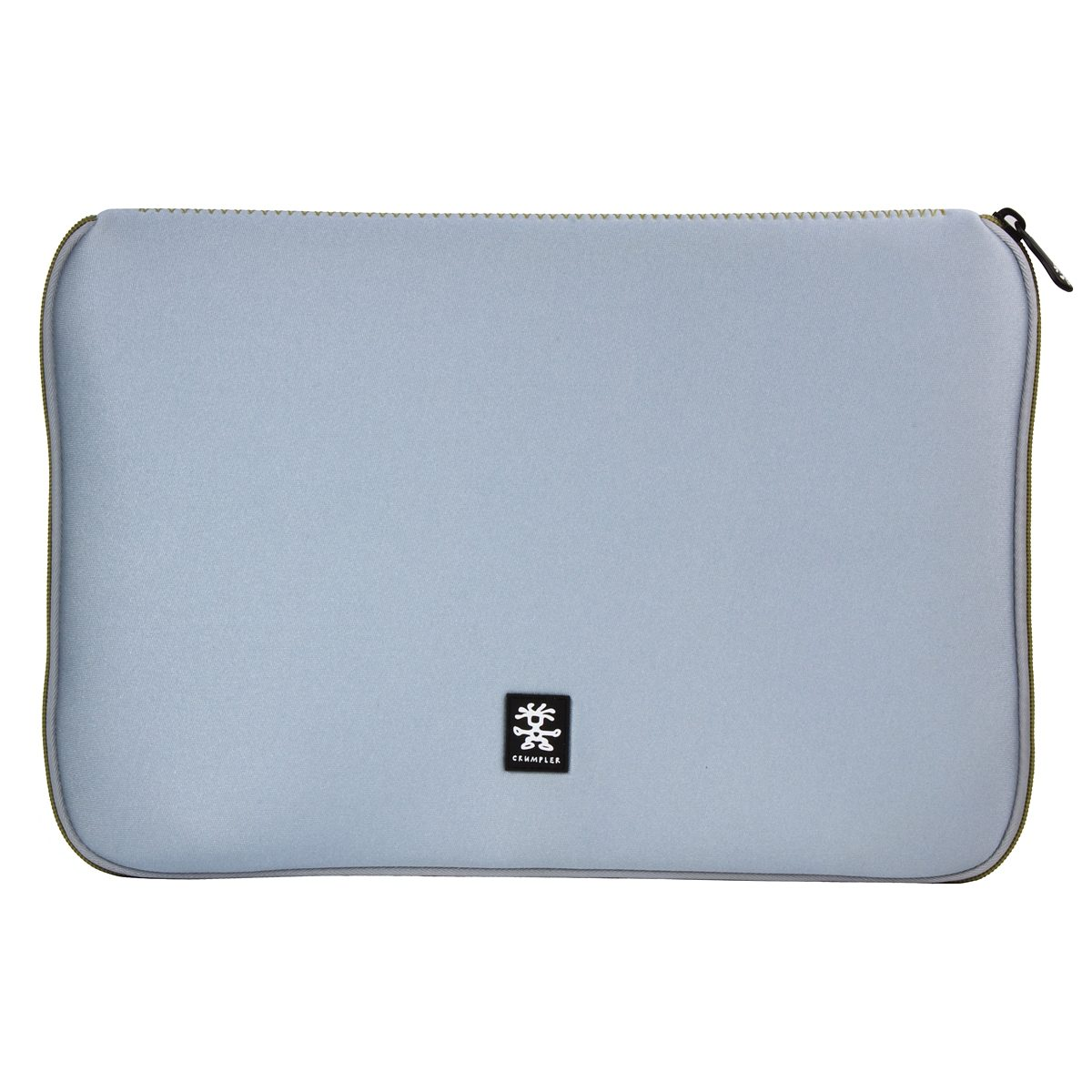"Crumpler SoftCase »The Gimp MacBook Pro 15"" Silber«"