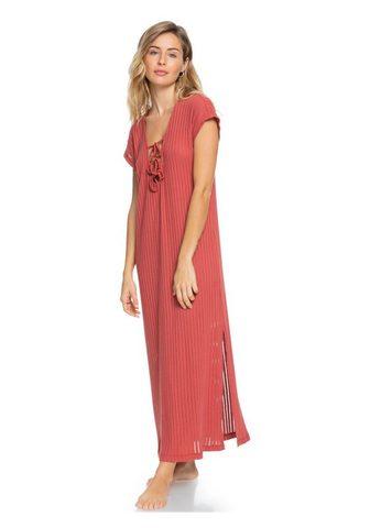 Roxy Suknelė vasarinė Pink Wave«