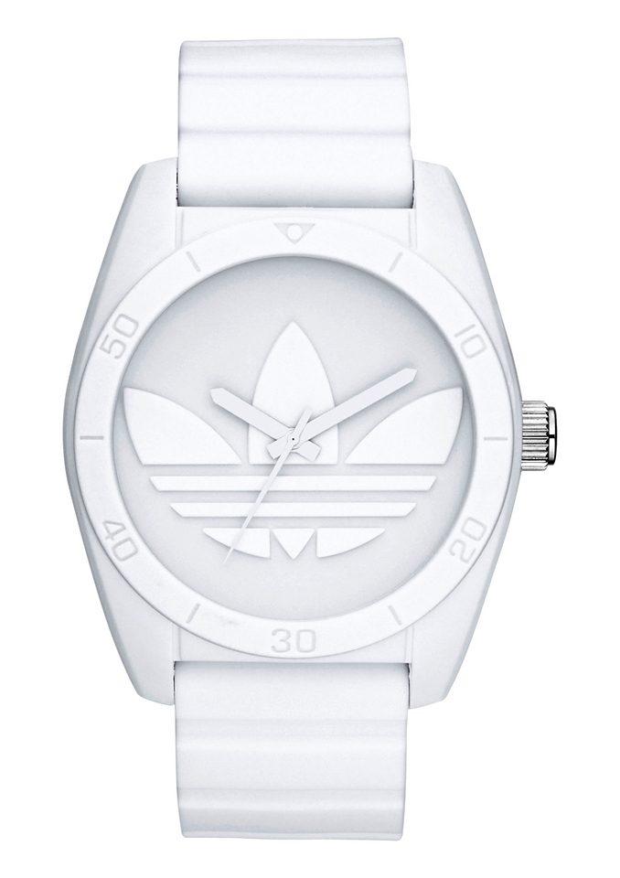 adidas Originals Quarzuhr »SANTIAGO, ADH6166«
