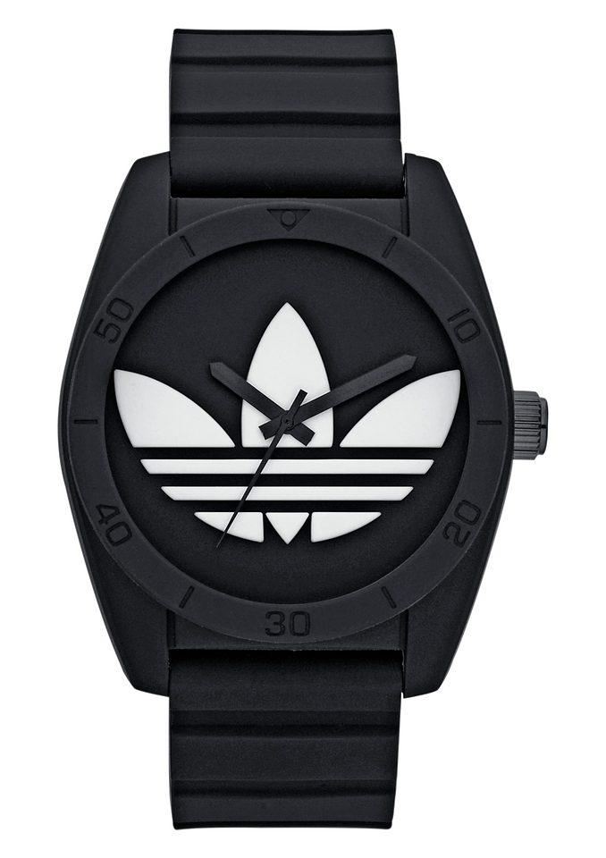 adidas Originals Quarzuhr »SANTIAGO, ADH6167«